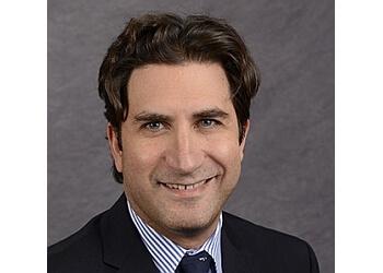 North Las Vegas cardiologist Gaston R. Vergara, MD