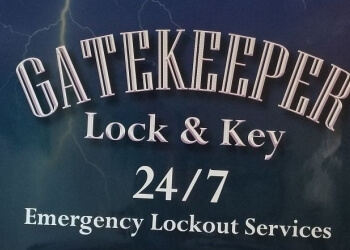 Topeka locksmith Gatekeeper Lock and Key