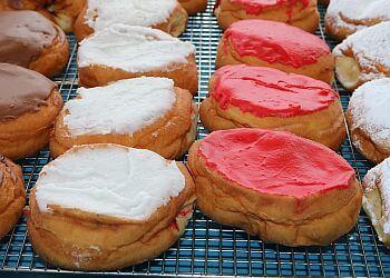 Corpus Christi donut shop Gates Donut Shop