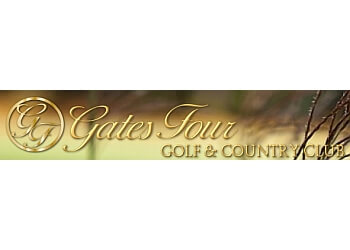 Fayetteville golf course Gates Four Golf & Country Club