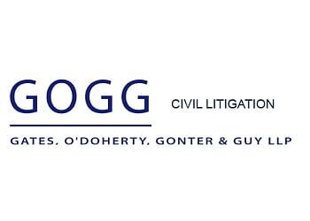Ontario real estate lawyer Gates, O'Doherty, Gonter & Guy LLP