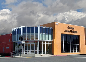 Glendale veterinary clinic Gateway Animal Hospital