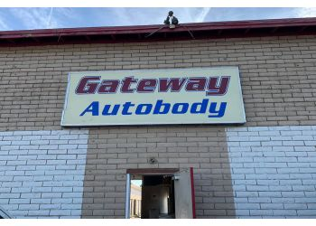 Chandler auto body shop Gateway Auto Body & Paint