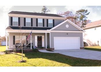 Chesapeake home builder Gateway Construction, Inc.