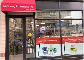 Newark pharmacy Gateway Pharmacy Inc