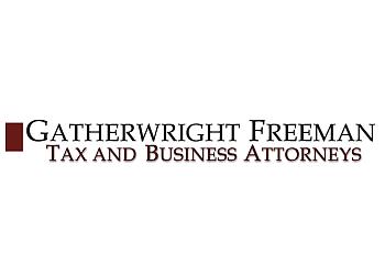 Cincinnati tax attorney Gatherwright Freeman & Associates