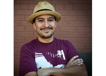 Fontana videographer Gato Feliz Media