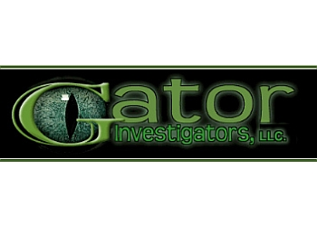 St Petersburg private investigators  Gator Investigators, LLC.