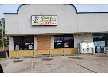 Jackson barbecue restaurant Gator Jr's to Go