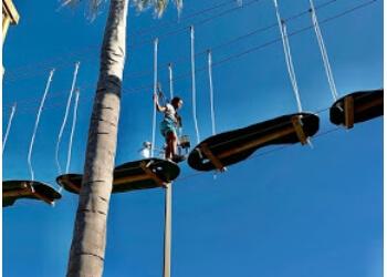 Cape Coral amusement park Gator Mike's Family Fun Park