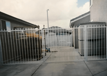 Lancaster fencing contractor Gator Steel Gates, Fences and Welding