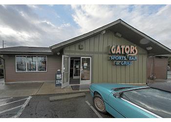 Kent sports bar Gator's Sports Bar & Grill
