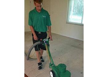 Gainesville carpet cleaner Gatorville Chem-Dry
