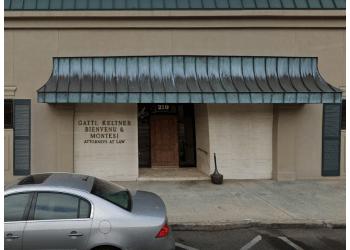 Memphis social security disability lawyer Gatti, Keltner, Bienvenu & Montesi, PLC