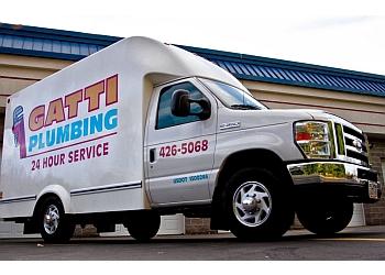 Rochester plumber Gatti Plumbing