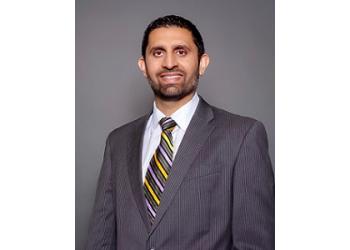 Joliet eye doctor Gaurav Singh, MD