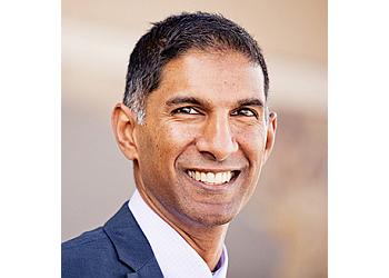 Wichita neurologist Gautham P Reddy, MD