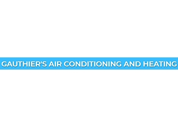 New Orleans hvac service Gauthier's Air Conditioning and Heating