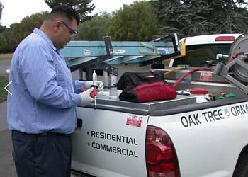 Salinas pest control company Gavilan Pest Control