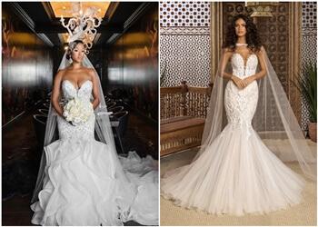 Durham bridal shop Gavin Christianson Bridal