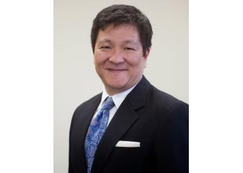 Honolulu divorce lawyer Gavin K. Doi