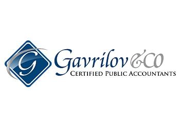 New York accounting firm Gavrilov & Co.