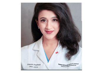 Killeen dentist Gayatri Pradhan, DDS - Ace Dental
