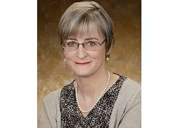 West Valley City gynecologist Gayle Stewart, MD