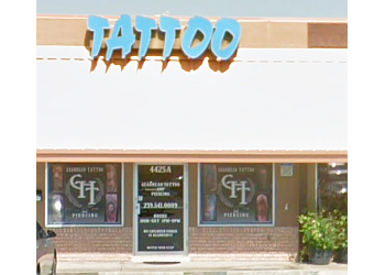 3 Best Tattoo Shops in Cape Coral, FL - ThreeBestRated