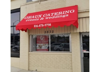 Kansas City caterer Geaux Catering