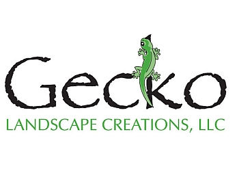 Kansas City landscaping company Gecko Landscape Creations, LLC.