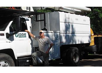 Jackson tree service Geddie Tree Service, LLC