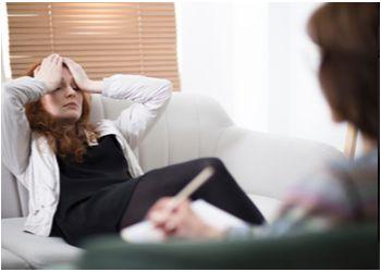 Victorville psychiatrist Geetha Puri, MD