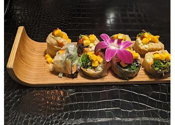 Columbia sushi Geisha Sushi Bar
