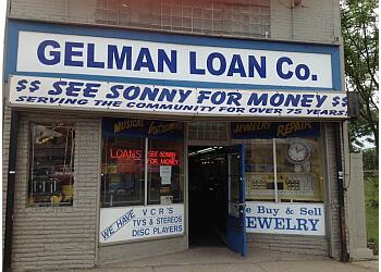 Pittsburgh pawn shop Gelman Loan Company