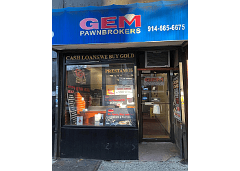 Yonkers pawn shop Gem Pawnbrokers