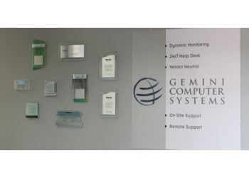 Rockford it service Gemini Computer Systems, Inc.