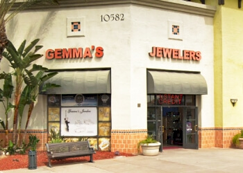 Rancho Cucamonga jewelry Gemma's Jewelers