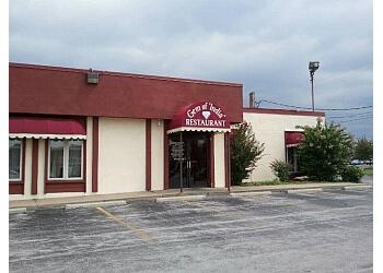 Springfield indian restaurant Gem of India
