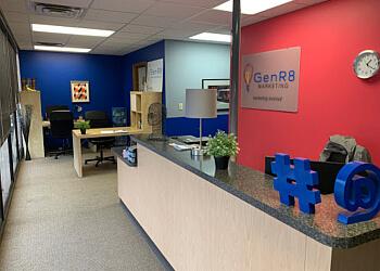 Lincoln advertising agency GenR8 Marketing