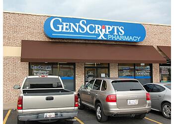 Tulsa pharmacy GenScripts Pharmacy