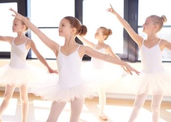 Nashville dance school Gena's School of Dance