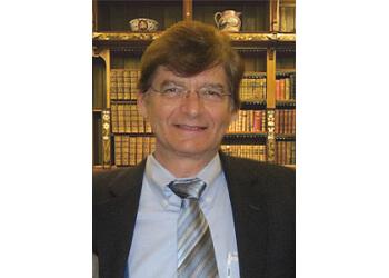 Hayward estate planning lawyer Gene L. Osofsky