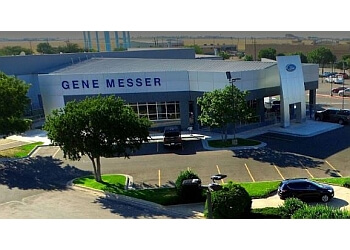 Amarillo car dealership GENE MESSER FORD