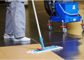 Reno commercial cleaning service General Cleaning Service Corporation