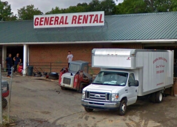 Durham event rental company General Rental Center