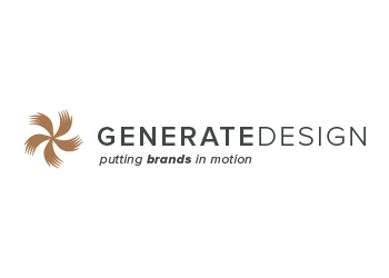 Raleigh web designer Generate Design