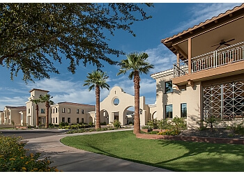 Gilbert assisted living facility Generations at Agritopia