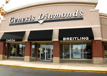 Louisville jewelry Genesis Diamonds