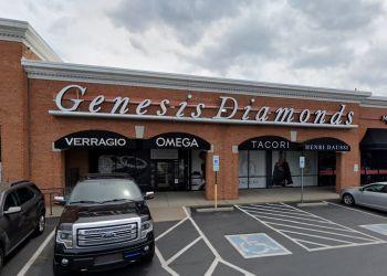 Nashville jewelry Genesis Diamonds